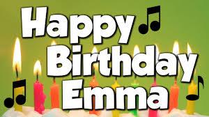 happy birthday a happy birthday song