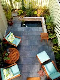 furniture splendid native garden design ideas small courtyard