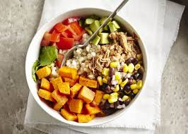 Dinner Ideas Pictures Rice Bowl Recipes And Tips For A Healthy Dinner Solution Today Com