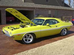 1973 dodge challenger parts yellow 1973 dodge challenger for sale mcg marketplace how do y
