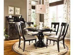 Paula Deen Sofa Paula Deen By Universal Paula Deen Home Round Pedestal Table