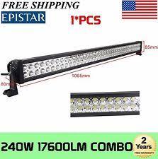 240w led light bar ebay