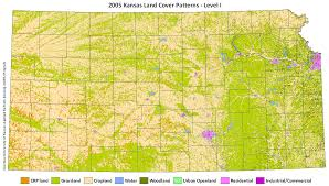 Kansas vegetaion images Ecoregions kansas native plant society png