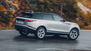land rover india first drive range rover velar first drives bbc topgear