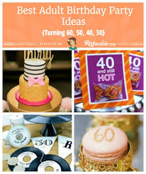 turning 60 party ideas 24 best birthday party ideas turning 60 50 40 30 tip