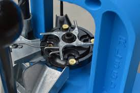 review dillon precision u0027s 550b progressive reloading press