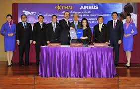 airbus si e social and airbus sign cooperation agreement