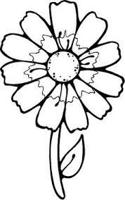 flower printable coloring sheets flowers coloring