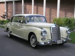 mercedes adenauer 1960 mercedes 300d 39 adenauer 39 mercedes of