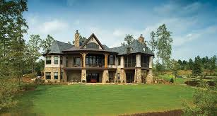 Dream House Plans French Country Home Designs HousePlansBlog - French country home design