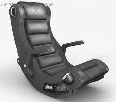 siege de jeux fauteuil pour jeux intérieur déco
