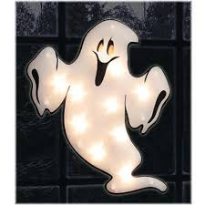 Light Up Halloween Decorations Halloween Yard Decoration Lights Home Designing