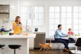 kitchen show amazon unveiled an alexa shopping machine for your kitchen recode