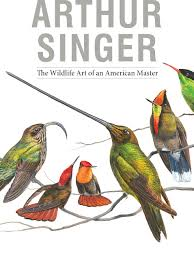 arthur original wildlife paintings and illustrations of arthur singer