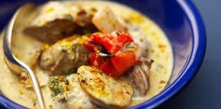 recette de cuisine antillaise facile veau colombo à l antillaise facile recette sur cuisine actuelle