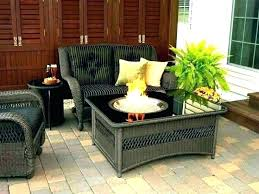 electric fire pit table electric fire pit indoor indoor fire pit table furniture stores in