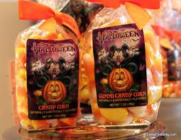 candy corn the disney food blog