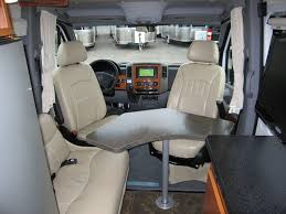 looking for class b sprinter based motorhome rentals we list