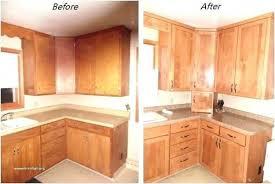 how to refinish wood veneer kitchen cabinets kitchen cabinets veneer free kitchen cabinets clean