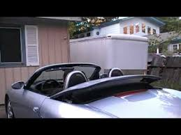 porsche boxster roof problems porsche boxster convertible top motor running up and 2000