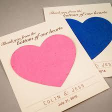 plantable wedding favors plantable heart favor plantable seed wedding favors catalog