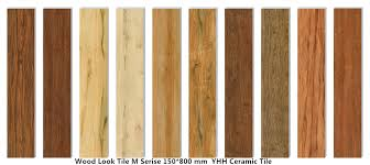 faux wood porcelain tile from china supplier in china
