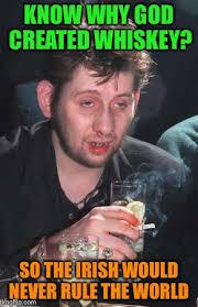 Irish Meme - you booze you lose imgflip