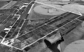 Lincoln Ne Map Abandoned U0026 Little Known Airfields Southeastern Nebraska