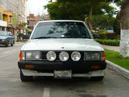 toyota corona at 151