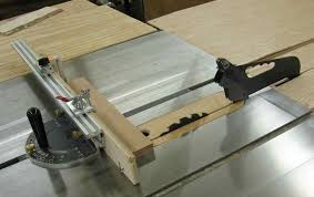 can you use a table saw as a jointer preventing kickback on your table saw using your saw safely