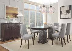 modern dining room set wonderful modern dining room table chairs modern dining