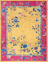 Nichols Chinese Rugs Art Deco Chinese Rugs Roselawnlutheran