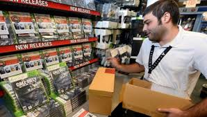 gamestop store closed on thanksgiving day store opens 5am black