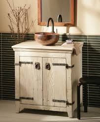 Large Bathroom Vanities by Americana Vanity In Whitewash Farmhouse Bathroom Vanities And Sink