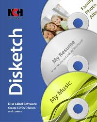 Nch Home Design Software Review Disketch Disc Label Software 50 Off Coupon 100 Worked