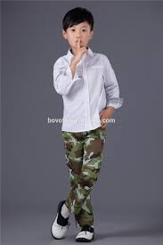 Boys Casual Dress Clothes 2014 Latest Korea Boys Kids Autumn Shirt Casual Pure White