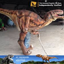 realistic costumes realistic raptor costumes for adults velociraptor suits my