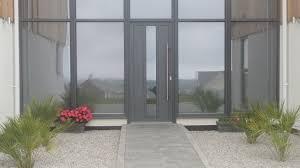 Front Door Interior 5 Advantages Of Owning An Aluminium Front Door Interior Design