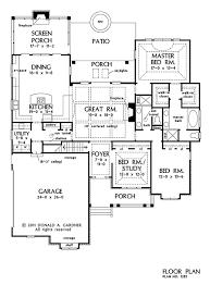donald gardner floor plans ranch house plans plan of the week houseplansblog dongardner com
