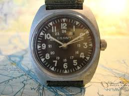 read before buying vietnam era military watches timefraud tm