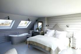 Loft Bedroom Ideas Bedroom With Loft Navy Bedroom With Loft Space Loft Bedroom Ideas