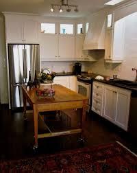 kitchen island stainless stainless steel kitchen carts on wheels kitchen island