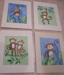Monkey Bathroom Ideas by 17 Best Ideas About Monkey Bedroom On Pinterest Boy Bedrooms