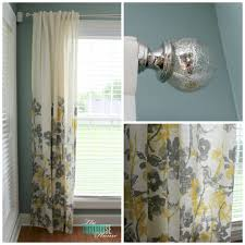hanging curtains rustic tray the first day of preschool the target threshold climbing vine curtains collage