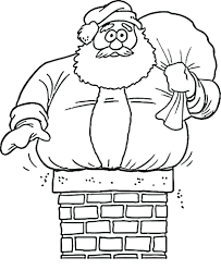 christmas coloring pages pdf free snowfall kids spongebob