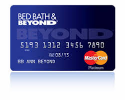 bed bath and beyond credit card refund charming bedbathandbeyond