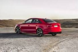 audi rs 3 2018 audi rs 3 pricing for sale edmunds
