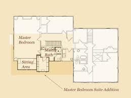most interesting home addition floor plans master bedroom 15