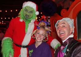 the mayor of whoville lou and the grinch rick herns