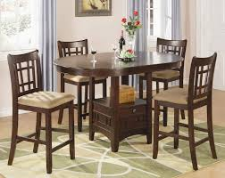 Dining Room Set On Sale Dining Tables Bar Height Dining Table Round Counter Height Table